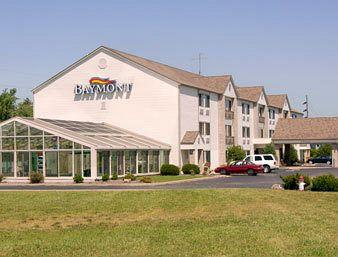 Baymont Inn & Suites Sullivan