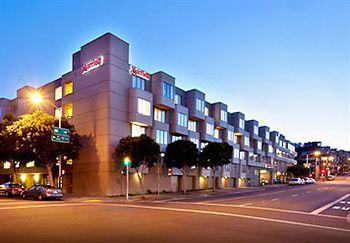 Photo of Marriott San Francisco Fisherman's Wharf