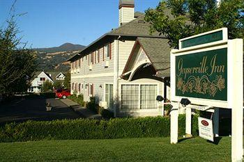 Photo of Geyserville Inn