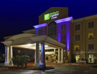 Photo of Holiday Inn Express Hotel & Suites Sherman