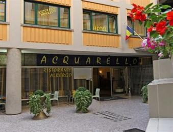 Photo of Albergo Acquarello Lugano