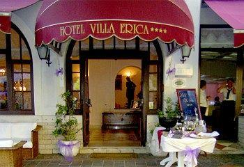 Hotel Villa Erica