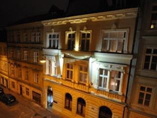 Magic Centre Prague Hotel