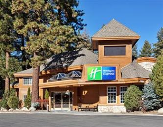Photo of Holiday Inn Express South Lake Tahoe