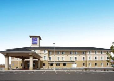 Sleep Inn &amp; Suites Cheyenne