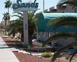 ‪Havasu Sands All Suite Resort‬