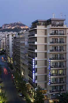 Photo of Hotel Parnon Athens