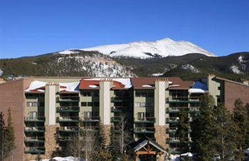 Photo of Trails End Condominiums Breckenridge