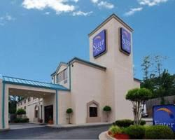 Americas Best Value Inn & Suites - Mor