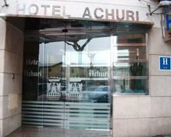 Hotel Achuri