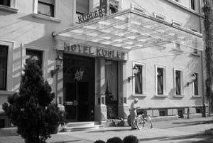 Photo of Hotelwelt Kuebler Karlsruhe
