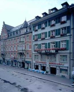 Photo of Kreuz Swiss Q Hotel Bern