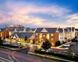 Residence Inn Columbus Easton