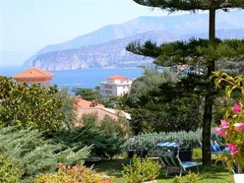 Photo of Grand Hotel Vesuvio Sorrento