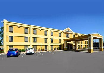 Comfort Inn Paducah