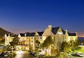 Photo of Residence Inn San Francisco Airport/Oyster Point Waterfront South San Francisco