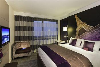 Photo of Mercure Paris Centre Tour Eiffel