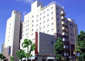Apahotel Marugame Ekimaeodori