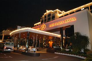 Lao Plaza Hotel