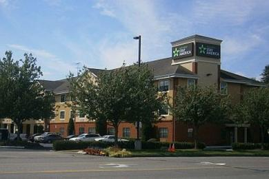 Photo of Extended Stay America - Tacoma - Fife