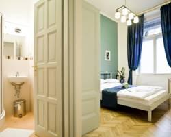 Budapest Rooms