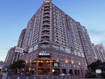 Photo of Wei-Yat Toong Mao Grand Hotel Tainan