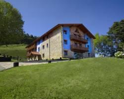 Hotel-Apartamento Rural Atxurra