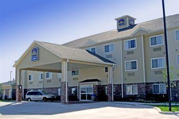 BEST WESTERN Blackwell Inn