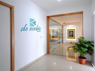 Photo of de ecobiz Hotel Ahmedabad