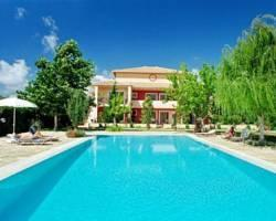 Lefkas Blue Residence