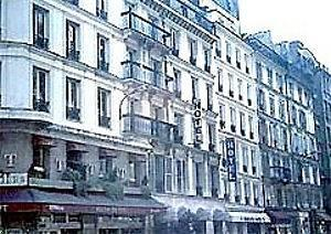 Photo of Hotel Bristol Republique Paris