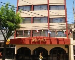 Magno Hotel