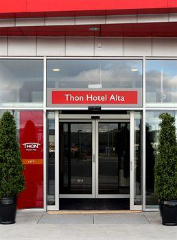 Thon Hotel Alta