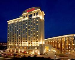 Photo of Hartford Marriott Downtown