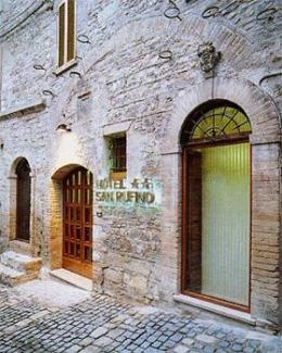 Photo of Hotel San Rufino Assisi
