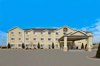 Photo of BEST WESTERN PLUS Napoleon Inn & Suites