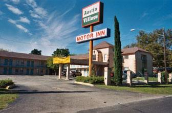 Austin Village Motor Inn