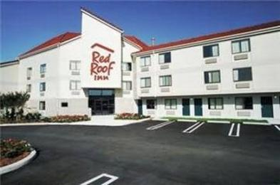 Red Roof Inn Dallas Plano