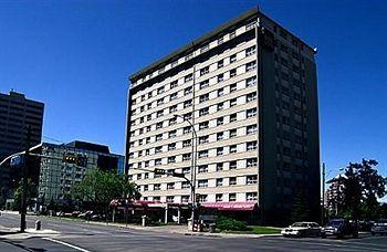 Regency Suites Calgary
