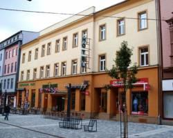 Hotel Slavie
