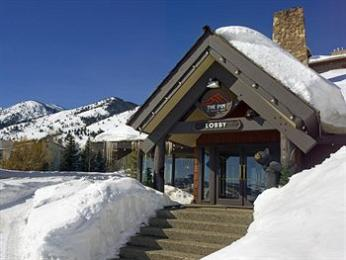 Photo of Inn at Jackson Hole Teton Village