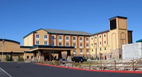 Diamond Mountain Casino and Hotel Susanville
