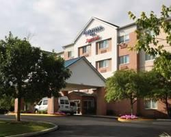 ‪Fairfield Inn Philadelphia Airport‬