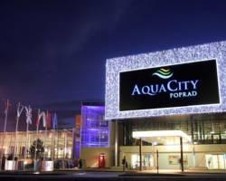 Hotel AquaCity Mountain View