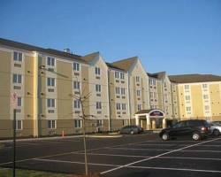 ‪Candlewood Suites Chesapeake/Suffolk‬