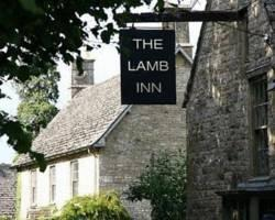 Photo of The Lamb Inn Shipton under Wychwood