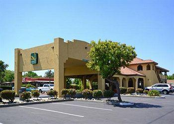 Photo of Quality Inn & Suites Gilroy
