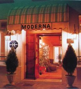 Moderna Hotel