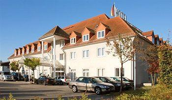 Leonardo Hotel Mannheim - Ladenburg