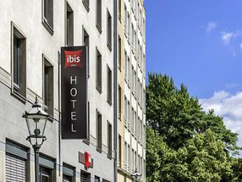 Photo of Ibis Leipzig City